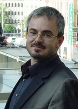 Kis Ervin Egon