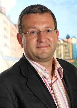 Dr. Rékassy Balázs